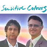Sensitive Colours